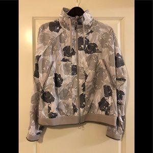 adidas Stella McCartney Barricade Tennis Jacket L
